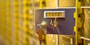 Safety Deposit Boxes Blackburn